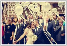 Balloons – wedding tips and ideas 4