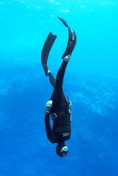 picture freediving - Hledat Googlem