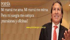 Memes del día: compra de propiedades de la suegra de Alejandro Toledo son motivo de burla