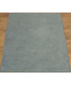 Heart Of House Arden Wool Rug 180 X 120m Duck Egg At Argos