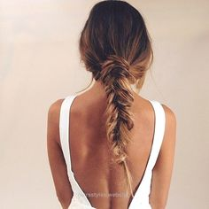 Cool 9 Boho Hairstyles for Summer Brides – Wedding Party The post 9 Boho Hairstyles for Summer Brides – Wedding Party… appeared first on Haircuts and Hairstyles .
