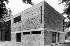 colin st john & alex hardy, university of cambridge, department of architecture's lecture room