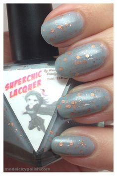Funnel Cloud by Superchic Lacquer