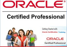 There are numerous great Oracle certification courses from different rumored organizations. What are the benefits of doing it? Let's take a look.