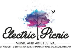 Electric Picnic Music and Arts festival takes place from August - September 2019 at Stradbally Hall, Co. Art Festival, Festivals, Picnic, Electric, Display, Website, Logo, Wall, Travel