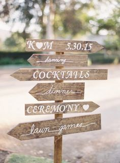 Make your wedding even more memorable with these ideas