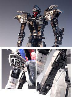 - Painted Build Modeled by RedBrick Strike Gundam, Gundam Model, 30th Anniversary, Guys, Diorama, Robot, Modeling, Frame, Art