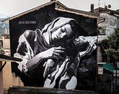 by Gomez in Selci, Italy