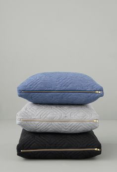 QUILT CUSHIONS Designed by Trine Andersen | Ferm Living