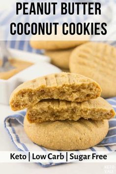 The 11 Best Keto Cookie Recipes The Eleven Best