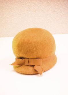 Vintage hat!