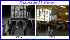 Station Eindhoven (Centraal)