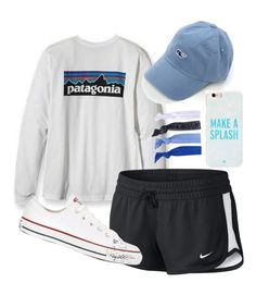 """""""Blues"""" by kellyjelly722 ❤ liked on Polyvore"""