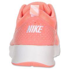 Nike Thea Rosa Orange