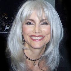 Gray Hairstyles for Women Over 50 | gray haired celebrities http main stylelist com 2010 07 29 gray hair ...