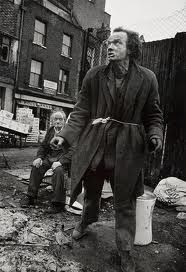"""For our today let's look at the British street photography of legendary photojournalist Don McCullin! Victorian London, Vintage London, Old London, Victorian Era, Old Pictures, Old Photos, Vintage Photos, Great Photos, War Photography"