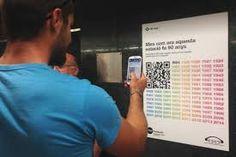 TMB ha creat codis QR que et transporten al metro de 1924, per tal de celebrar els seus 90 anys d'existència a la ciutat.