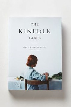 The beautiful @Kinfolk Farm Magazine (kinfolk.com) book - foodiedelicious.com