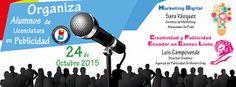 Ciclo de Conferencias Ecuador Creativo y Digital