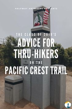 The Pacific Crest Trail can be a daunting challenge. Here's what PCT thru-hikers wish they had done differently and their advice to the future PCT hikers. Pacific Crest Trail Oregon, Pacific Coast, Backpacking Tips, Ultralight Backpacking, Hiking Tips, Colorado Hiking, Oregon Hiking, Appalachian Trail, Pct Trail