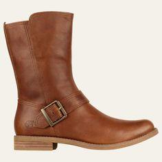 Timberland | Women's Savin Hill Mid Zip Boots