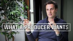 In this interview, film producer Mark Heidelberger shares three things he looks for in a screenplay and whether he will commit to a film project. Editing Suite, Film Tips, Hollywood Sign, Video Film, Screenwriting, Film Photography, Writing Tips, Cinematography, Filmmaking
