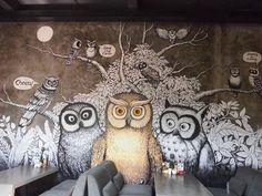 The Cute Owls