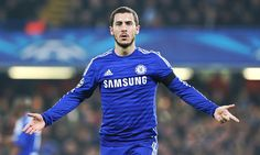 eden hazard - Google Search