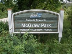 McGraw Park; Forest Hills, MI