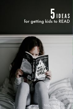 5 ideas for helping parents read with their kids. Listen as Amy Mascott talks to Vicki Davis of @coolcatteacher about reading with kids! These are some great tips for parents to get their kids to read and love doing it! #teachmama #tipsforparents #reading #read #education #parentingtips #parentinghacks #kidlit #raiseareader  #teachersofinstagram #edu #podcasts