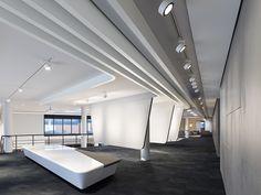 Ufficio Moderno Xela : Office tour: inside aei architecture and interiors bogotá offices