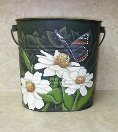 Butterfly_and_Daisies.jpg (776×864)