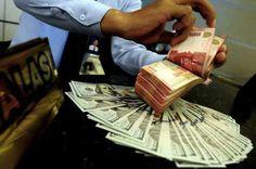 Dana Cina, Grup Sinar Mas Peminjam Terbesar Tiga Bank Pemerintah - Katadata News