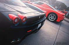 automotivated:    Enzo^2 (by David Coyne Photography)