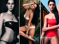 The Hottest Kingfisher calendar girls