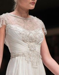 Gwendolynne Elisha Wedding Dress - photography Megan Harding