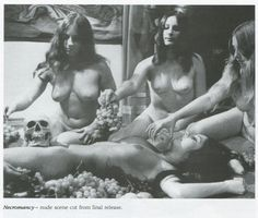 Initiation in a pagan sexual ritual with girls http://www.ilgiardinodeilibri.it/libri/__trattato-di-alta-magia.php?pn=130