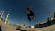 Day in Life Brazil - Adelmo Jr. - Clube do skate
