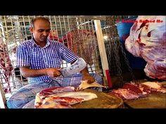 Beef Filleting | Mirpur Bazar Cow Meat Processing Dhaka Bangladesh | Bee...