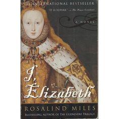 Rosaling Miles' I, Elizabeth.