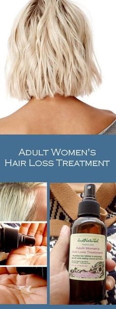 I am a 54 year old women with high blood pressure and diabetes. My hair was healthy, thicker and strong before but after 6 months of taking medicines I started to have thin hair that has broken off to the point of almost balding. After three months of using the women's hair loss treatment I notice how my hair grow back and is as thick as it once was. Now my hair looks better than before. I am using the anti-aging creams and serum with amazing results, my hair and skin are healthy again!