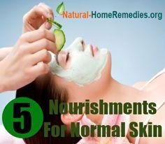 5 Home Nourishments For Normal Skin Beauty Secrets, Diy Beauty, Beauty Skin, Beauty Hacks, Beauty Tips, Beauty Products, Homemade Facial Mask, Facial Yoga, Homemade Yogurt
