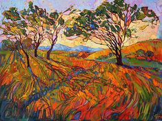 Erin Hanson - Art, Prints, Posters, Home Decor, Greeting Cards, and Apparel (Page #3 of 12)