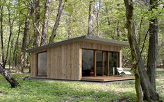 prefabricated house ek 021 - ekokoncept.com
