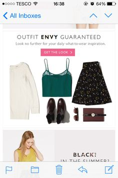 Lovely winter outfits from oasis