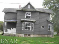 201 S Jackson, Flanagan, IL 61740 for sale $43,840.