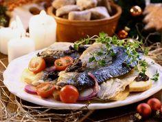 Marinierter Karpfen auf polnische Art ist ein Rezept mit frischen Zutaten aus der Kategorie Fruchtgemüse. Probieren Sie dieses und weitere Rezepte von EAT SMARTER!