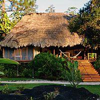 Blancaneaux Lodge, Mountain Pine Ridge, Belize