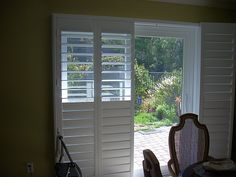 Danmer Custom Window Coverings of San Diego. Quite Possibly, The Finest Window Coverings In The Country. Window Treatments, Home, Custom Shutters, Family Room, Interior Window Shutters, Interior, House, Custom Window Coverings, Custom Windows