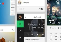 Tethr - iOS UI Kit